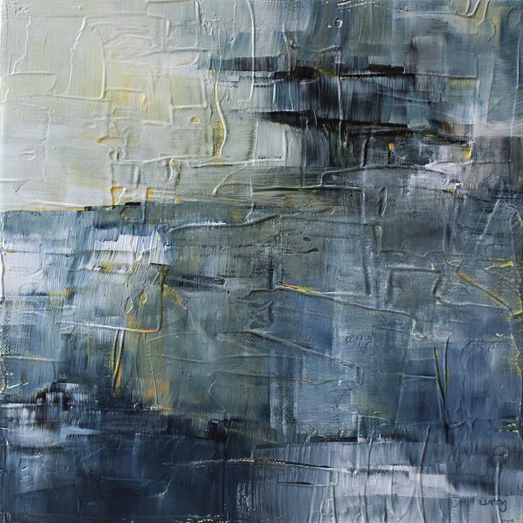'Koppling', 2018, ett konstverk av Ulla Maria Johanson