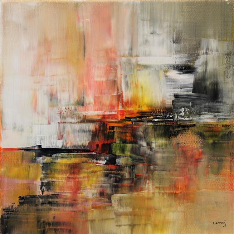 'Syntes', 2019, ett konstverk av Ulla Maria Johanson