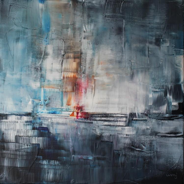 'Visare', 2019, ett konstverk av Ulla Maria Johanson