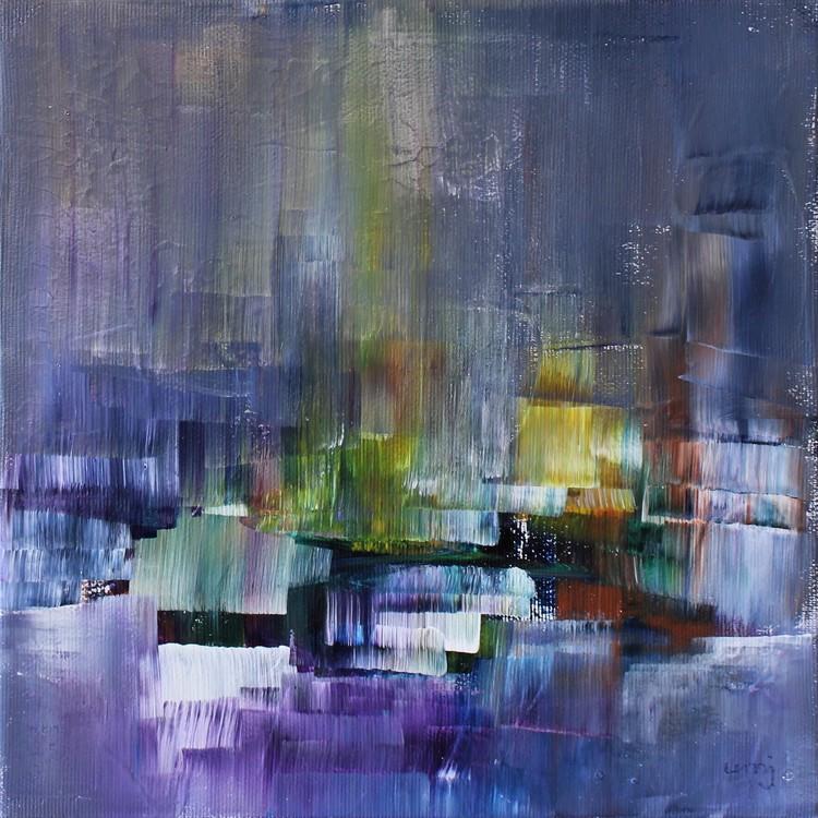 'Lösgodis', 2019, ett konstverk av Ulla Maria Johanson