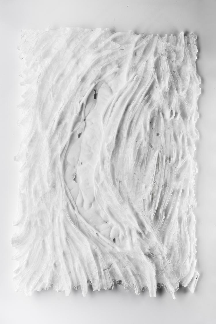 'The Heart's Invisible Furies, 3', 2017, ett konstverk av Kira Phoenix K'inan