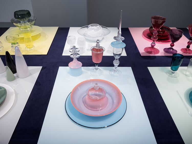 'Isabellah Andersson ', 2018, ett konstverk av Evelina Dovsten