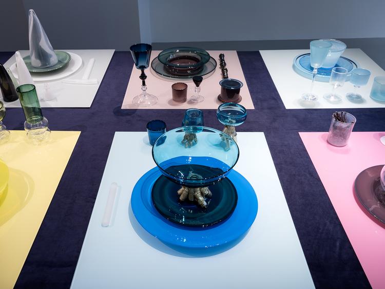 'Bianca Kronlöf', 2017, ett konstverk av Kristin Larsson