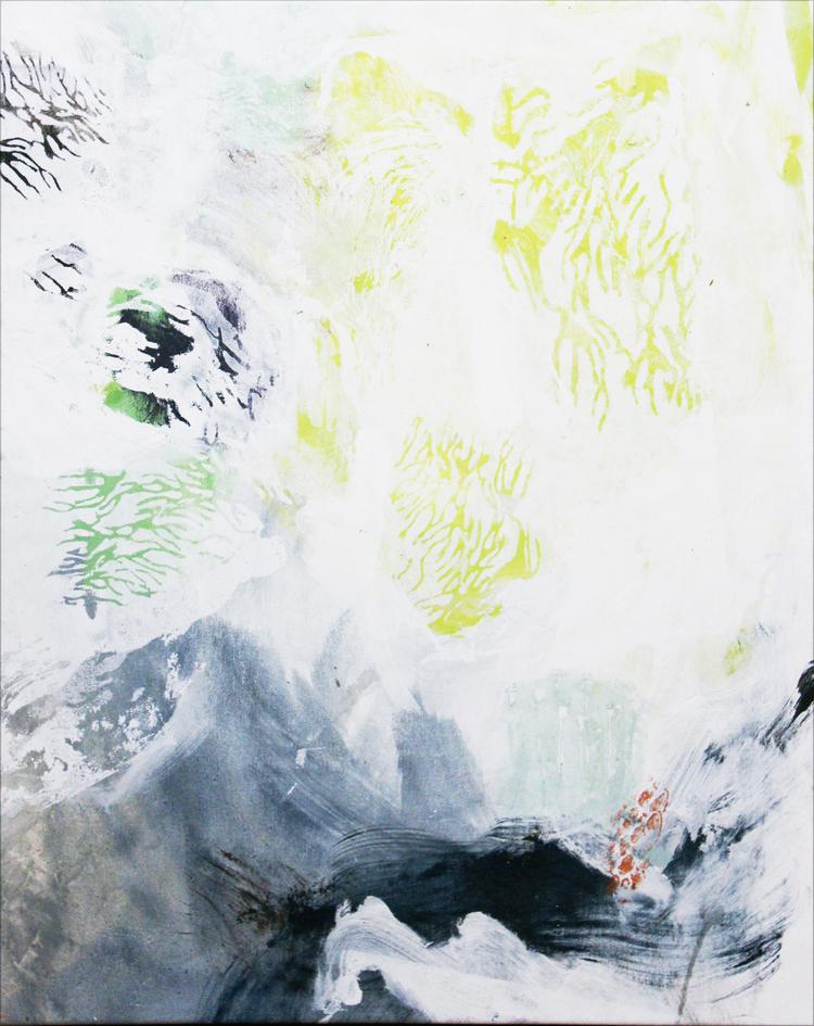 'SWM #68', 2016, ett konstverk av Amélie Ducommun