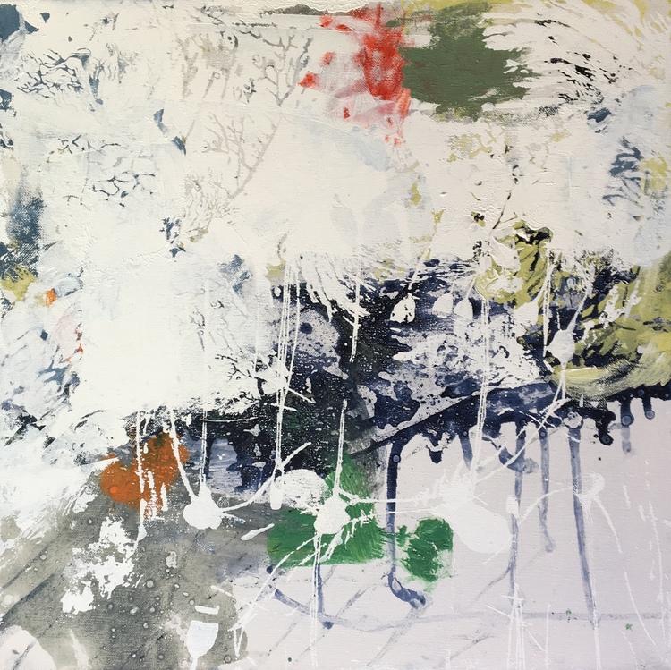 'UM #66', 2017, ett konstverk av Amélie Ducommun
