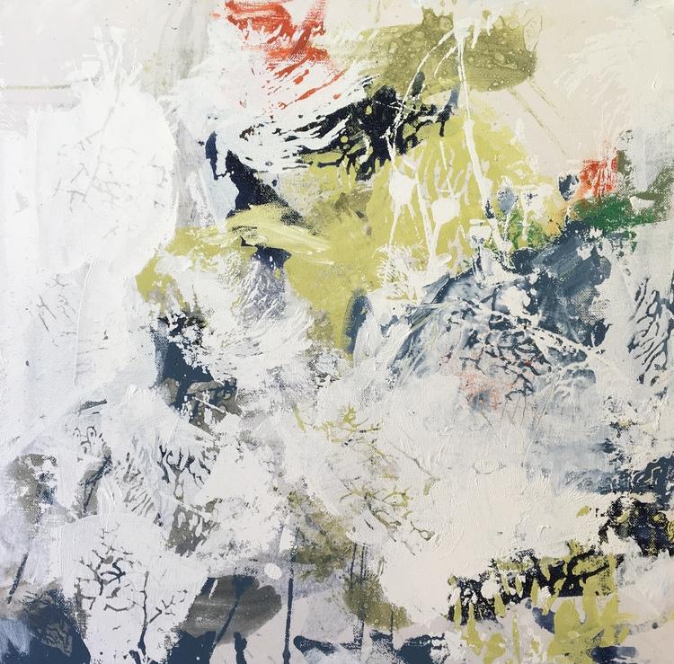 'UM #65', 2017, ett konstverk av Amélie Ducommun