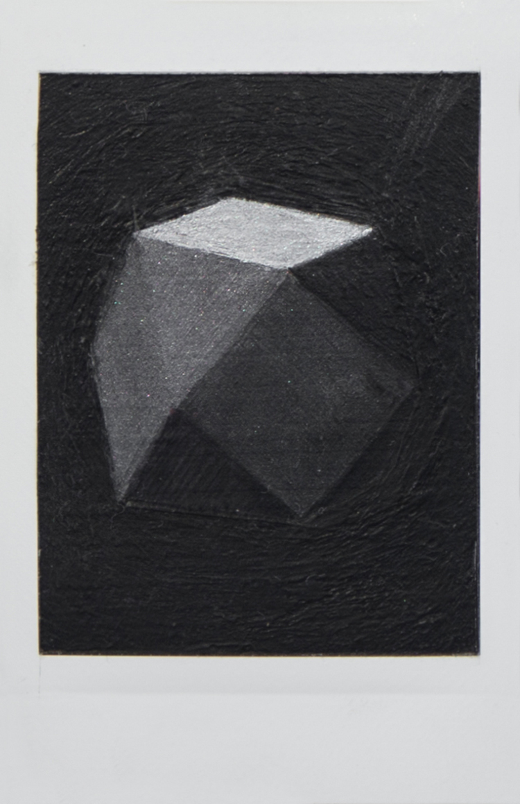 'Order II', 2019, ett konstverk av Magda Delgado