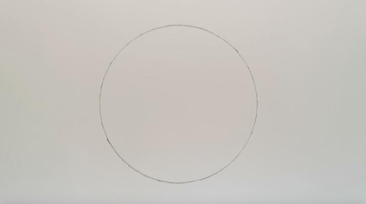 'Circulando (circulating)', 2019, ett konstverk av Carlos Mensil