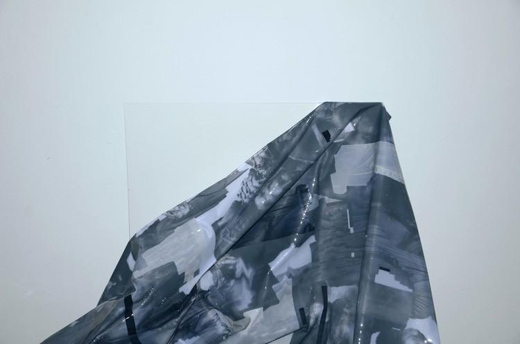 'Craft reality/ silicone glaze', 2019, ett konstverk av Anna Sollevi