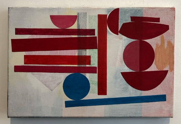 'E.F.S.5', 2020, ett konstverk av Thomas Elovsson