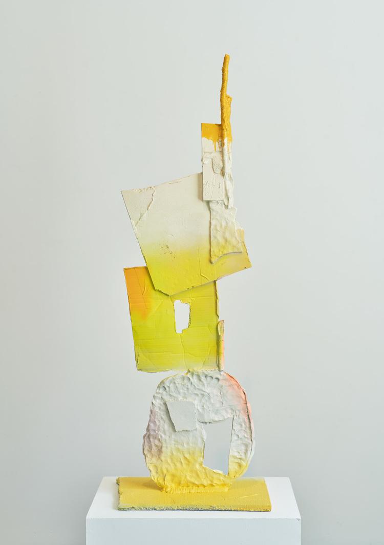 'Proxy', 2020, ett konstverk av Daniel Jensen