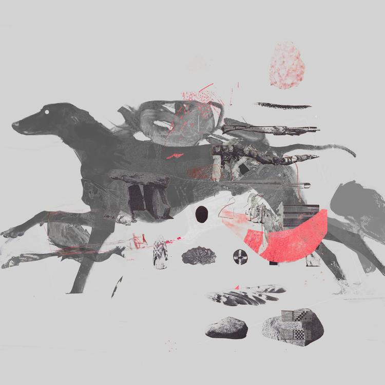 'Untitled', 2017, ett konstverk av Luka Juras