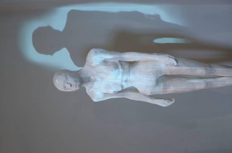 'ANA', 2019, ett konstverk av Sian Hedberg