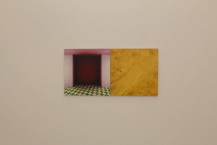 'Cabinet V', 2018, ett konstverk av Fredrik Brånstad