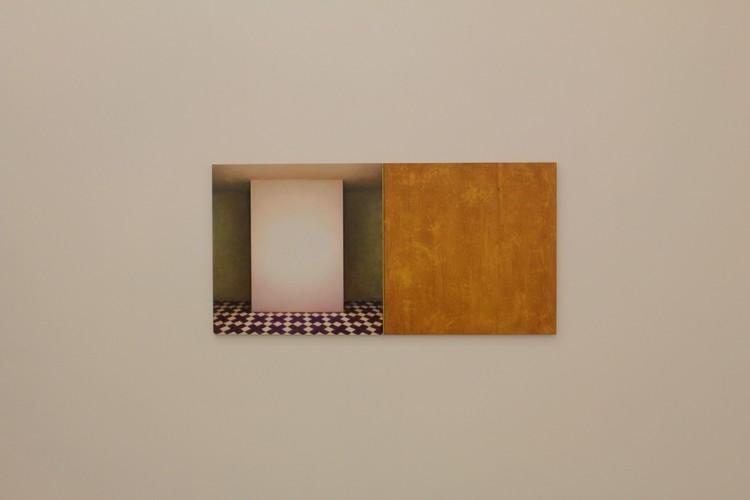 'Cabinet VII', 2018, ett konstverk av Fredrik Brånstad