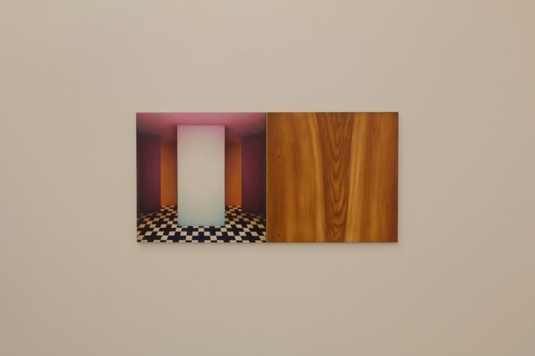 'Cabinet III', 2018, ett konstverk av Fredrik Brånstad