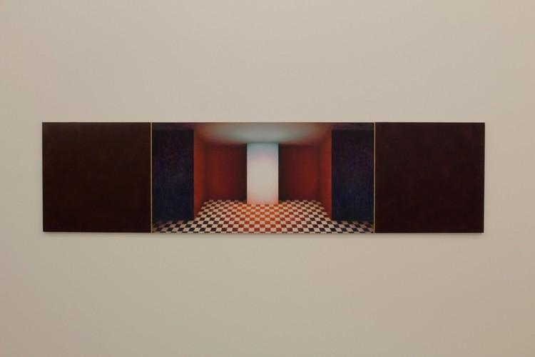 'Cabinet VIII', 2018, ett konstverk av Fredrik Brånstad