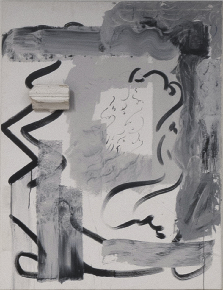'Untitled', 2019, ett konstverk av Noa Sköldin