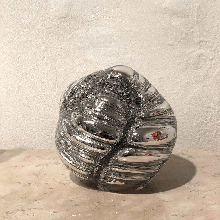 'Carbon Craft', 2017, ett konstverk av  Carl Cyrén