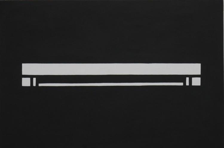 'Audiyorium II', 2018, ett konstverk av Alexander Hult