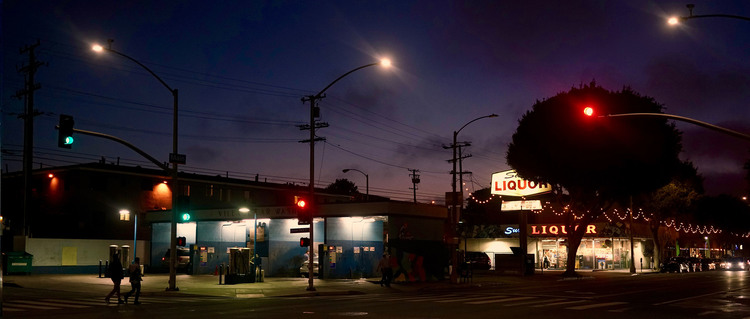 'Santa Liquor', 2018, ett konstverk av Linus Eklund
