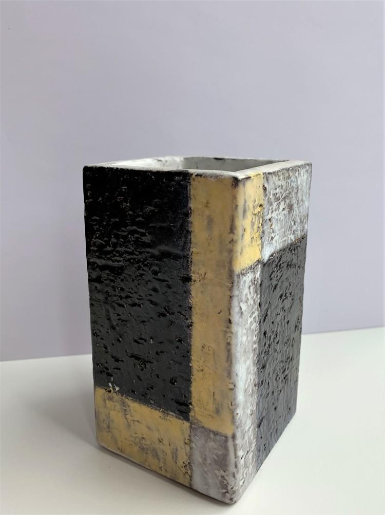 '5. Modell A7', 2019, ett konstverk av Ingrid Atterberg