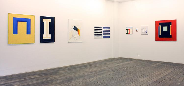 Utställning av Werner Janson artworks.se
