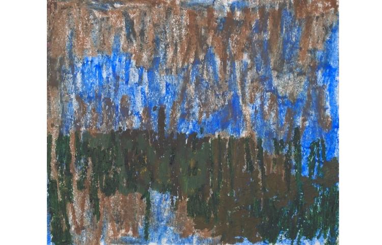 'Untitled', 2017, ett konstverk av Vilma Hammare