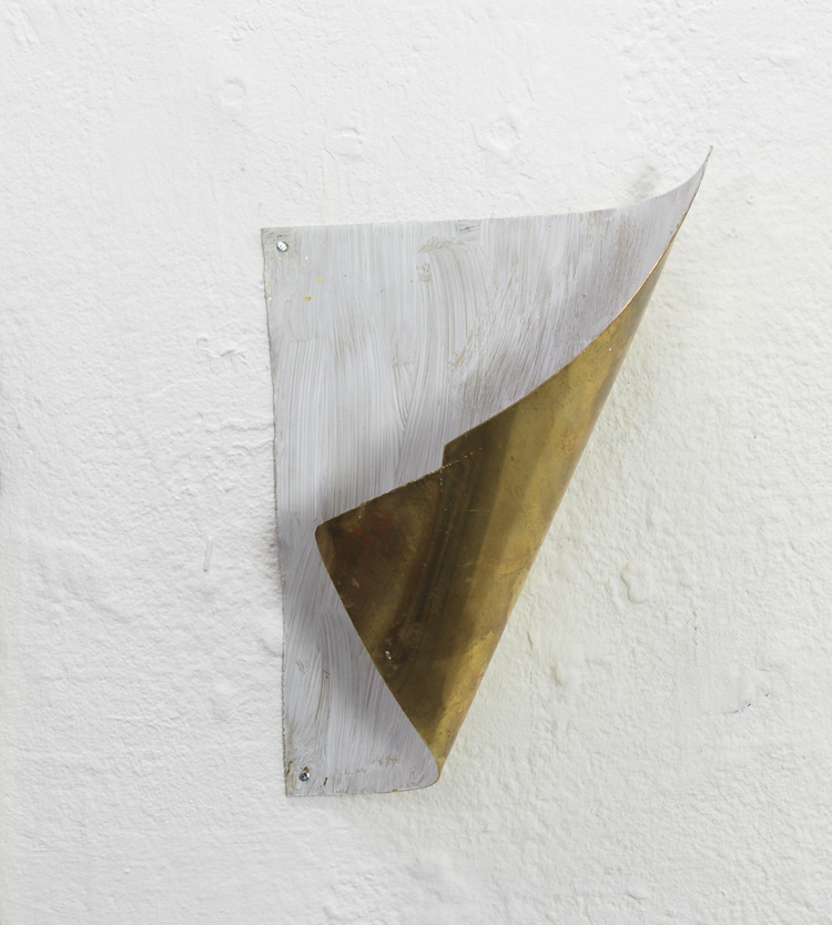 'Utan titel', 2019, ett konstverk av Jonas Jordell