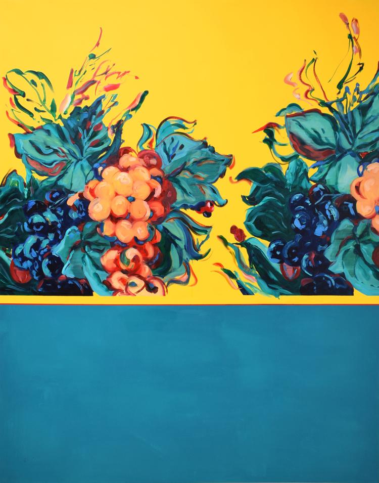 'Untitled', 2019, ett konstverk av Johan Engqvist