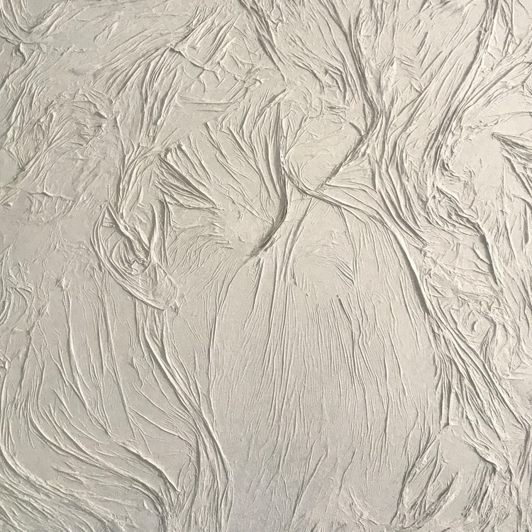 'Flowing #01 ', 2019, ett konstverk av Monica Benet