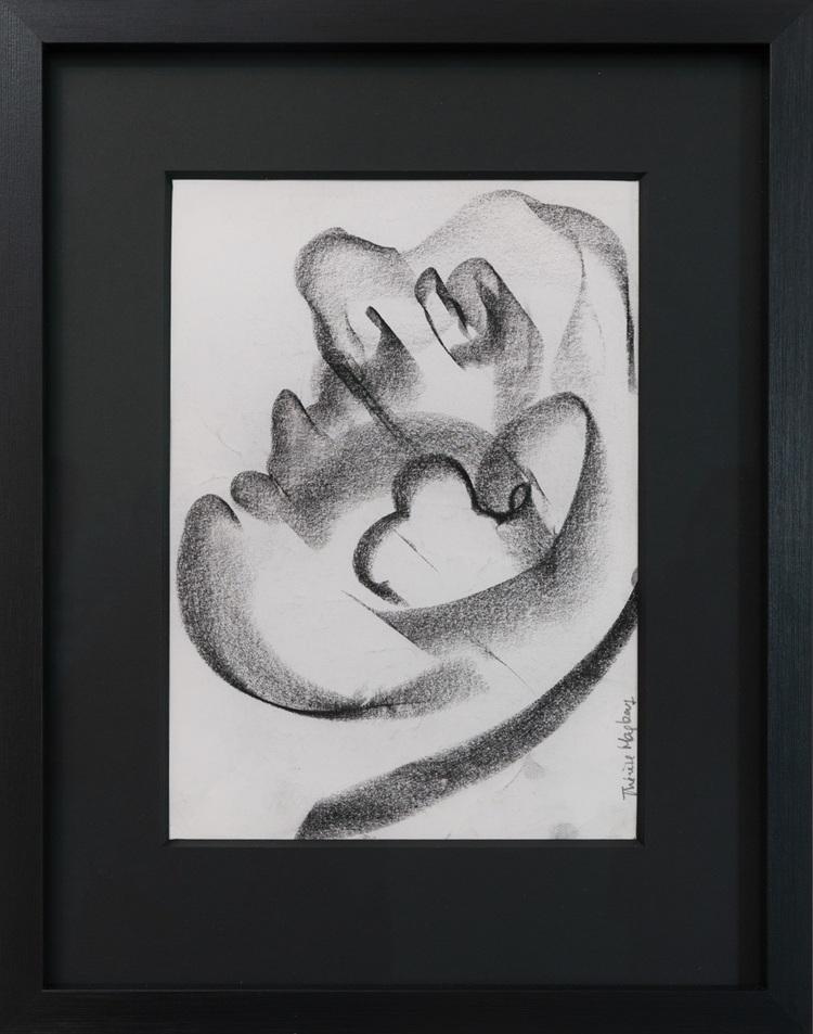 'Don Benito', ett konstverk av Therese Hagberg