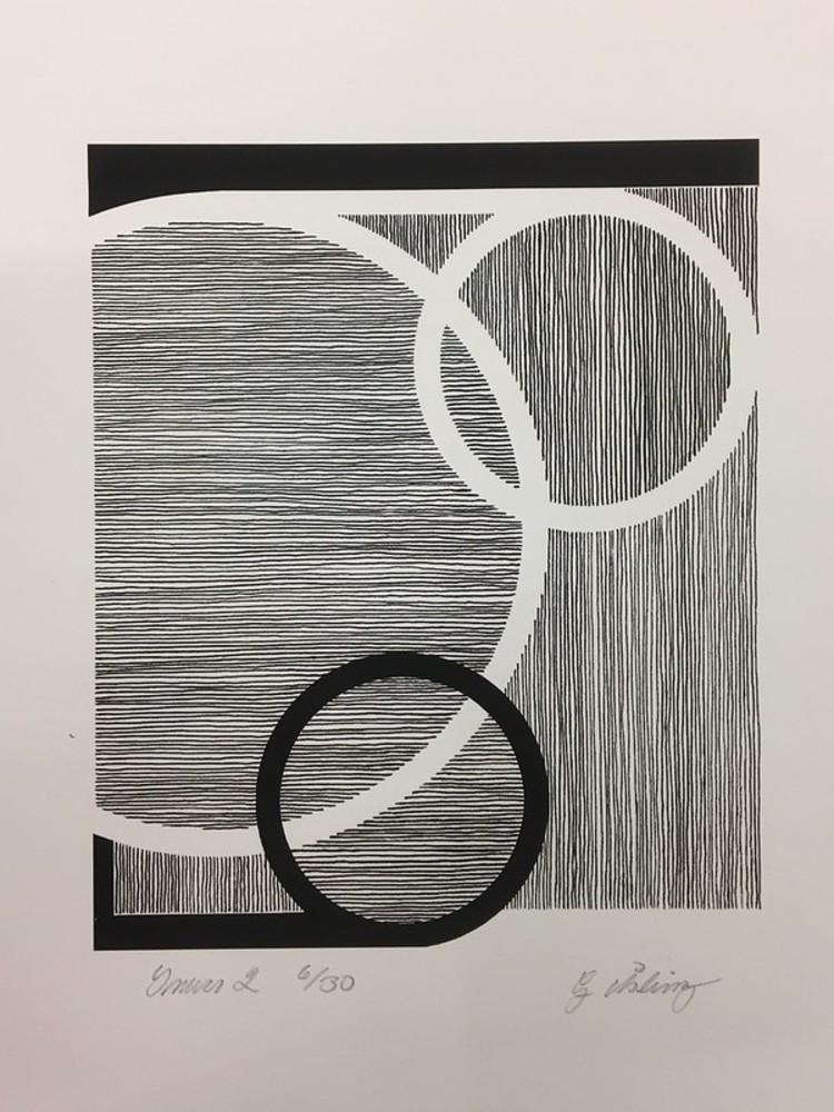'Untitled', 2019, ett konstverk av Gudrun Åsling
