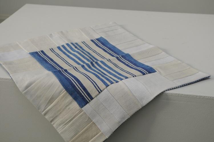 'Textil', 2019, ett konstverk av Anna-Carin Ehn