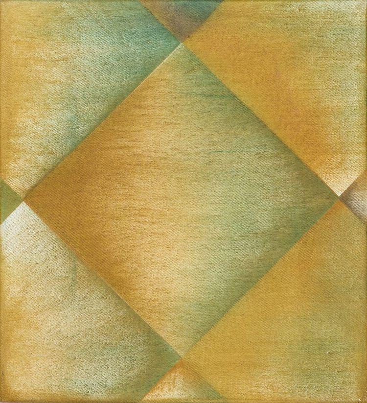 'Quadrivium', 2020, ett konstverk av Magnus Dahl