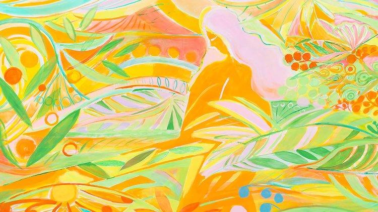 Utställning av Malin Gabriella Nordin artworks.se