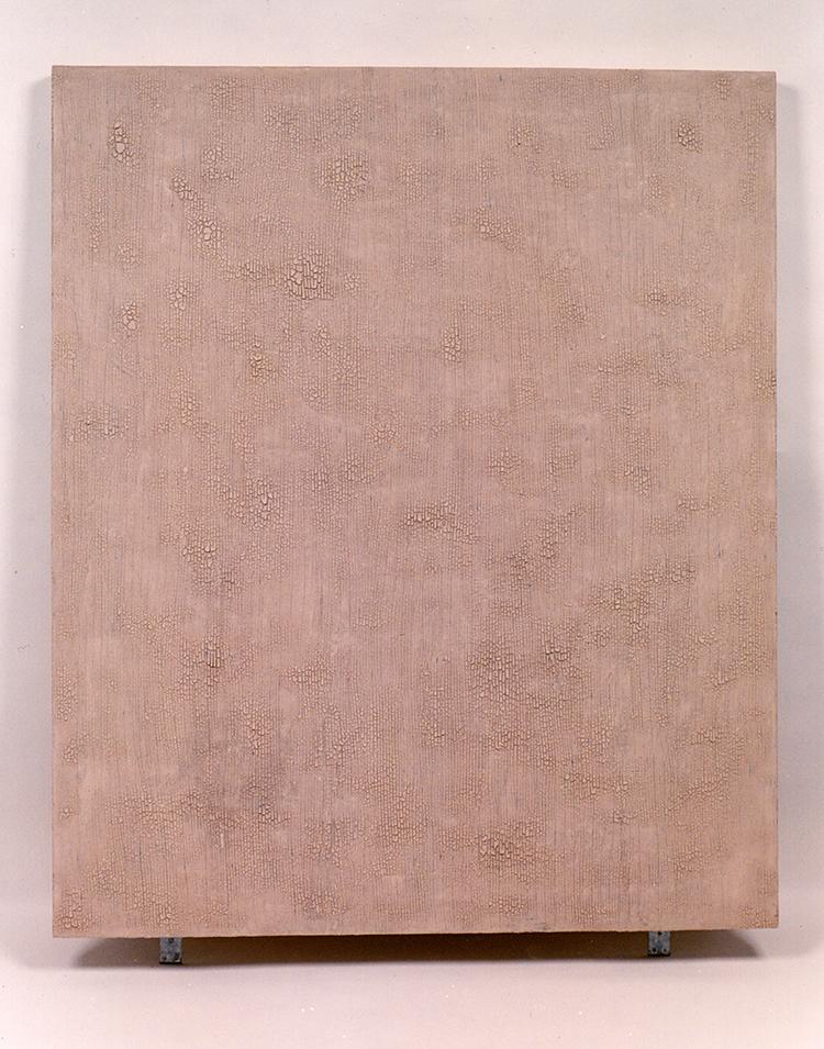 'Trace', 2000, ett konstverk av Michael Ellburg