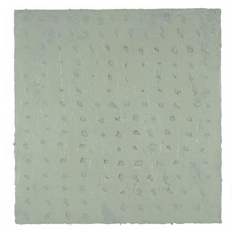 'Sediment', 1999, ett konstverk av Michael Ellburg