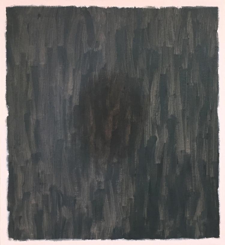 'The Eerie Series XIII', 2019, ett konstverk av Sofi Lardner Häggström