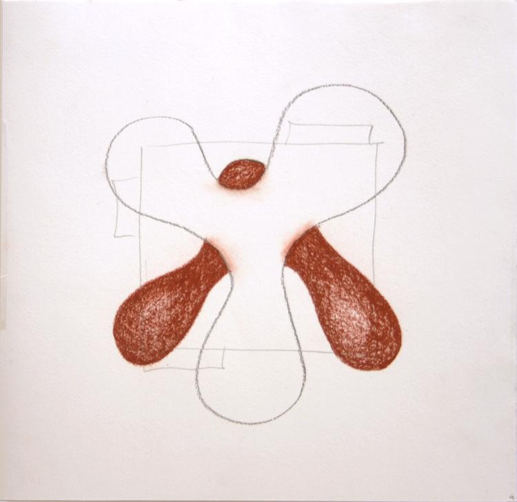 'For Space', 2011, ett konstverk av Ragna Berlin