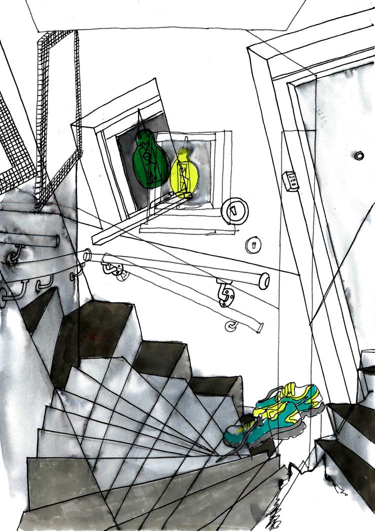 'Annadvent 18', 2018, ett konstverk av Anna Brag