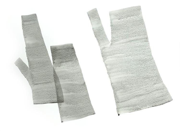 "'""and that's why a tree will continue to be"" 2', 2019, ett konstverk av Irina Lindqvist"