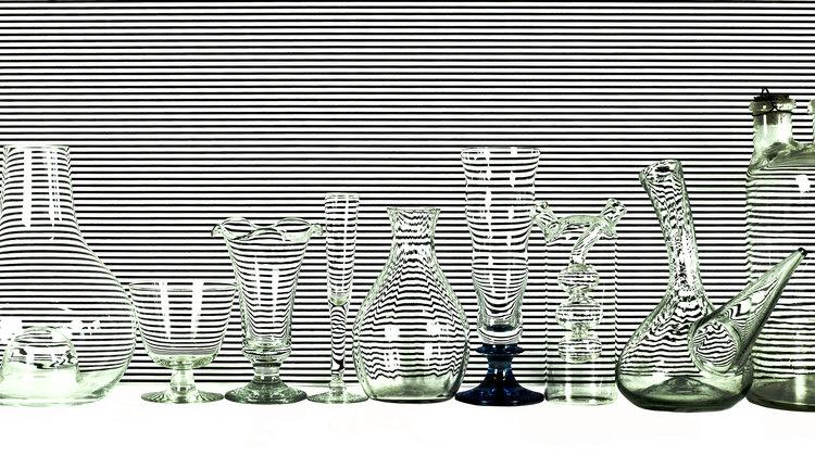 'do I see clear ?', 2015, ett konstverk av Irina Lindqvist