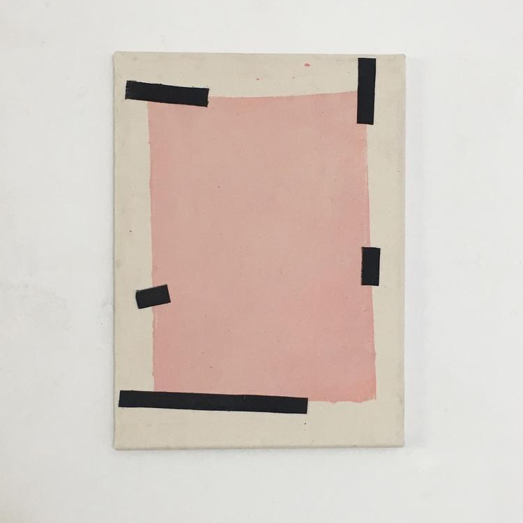 'Coco Come Back', 2019, ett konstverk av Björn Kjelltoft