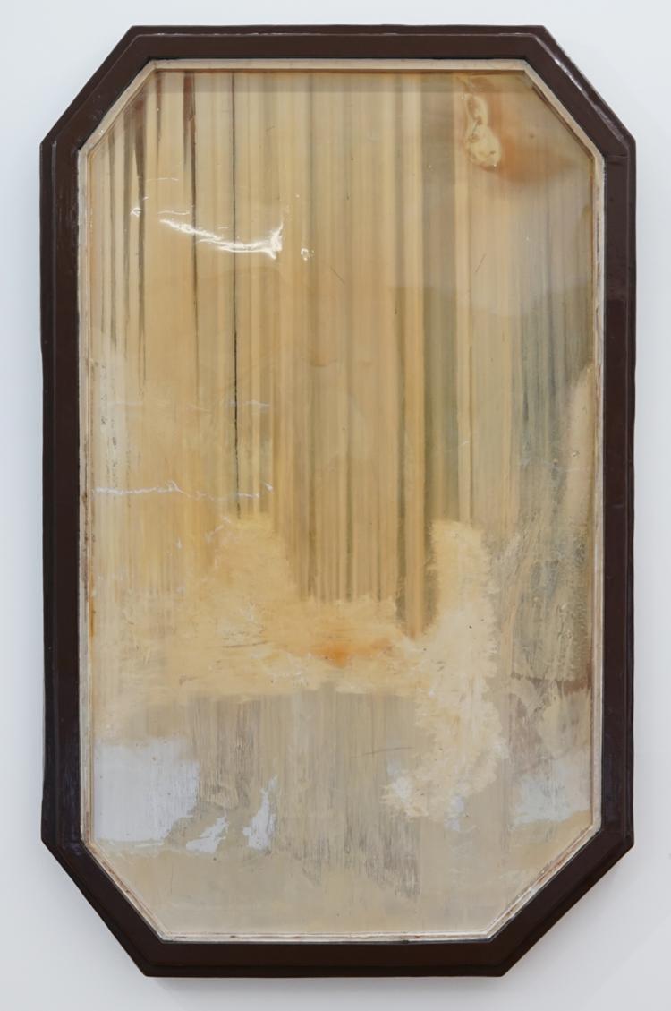 'Dörr till någon annan plats', 2019, ett konstverk av Max Ockborn