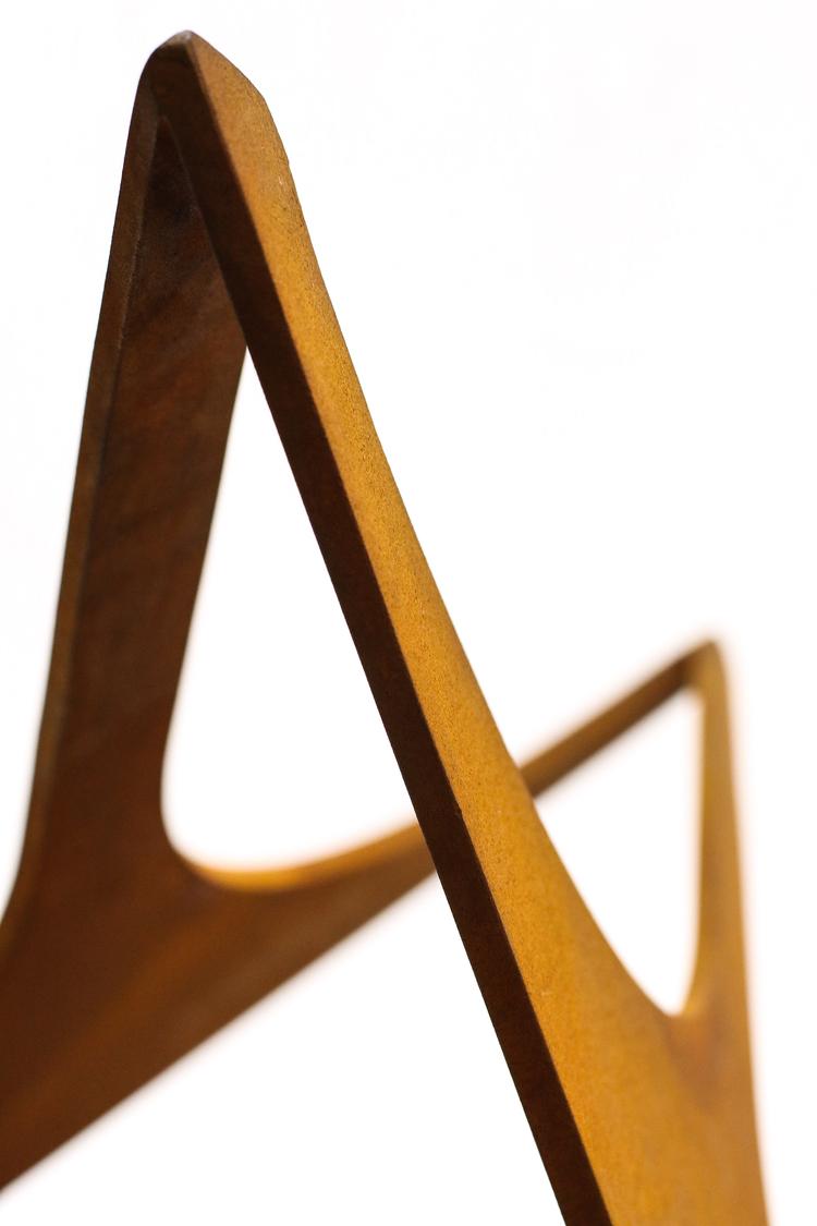 'Estratos', 2018, ett konstverk av Matias Di Carlo