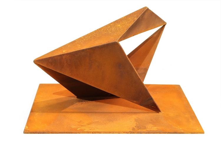 'Focus', 2018, ett konstverk av Matias Di Carlo