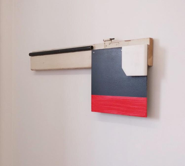 'Memory', 2019, ett konstverk av Anders Kappel