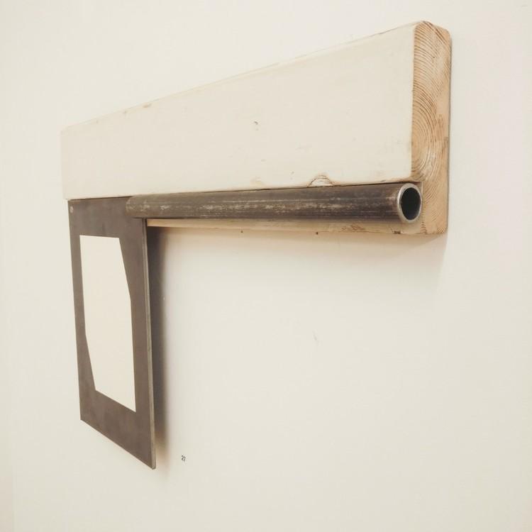 'Malmo', 2019, ett konstverk av Anders Kappel