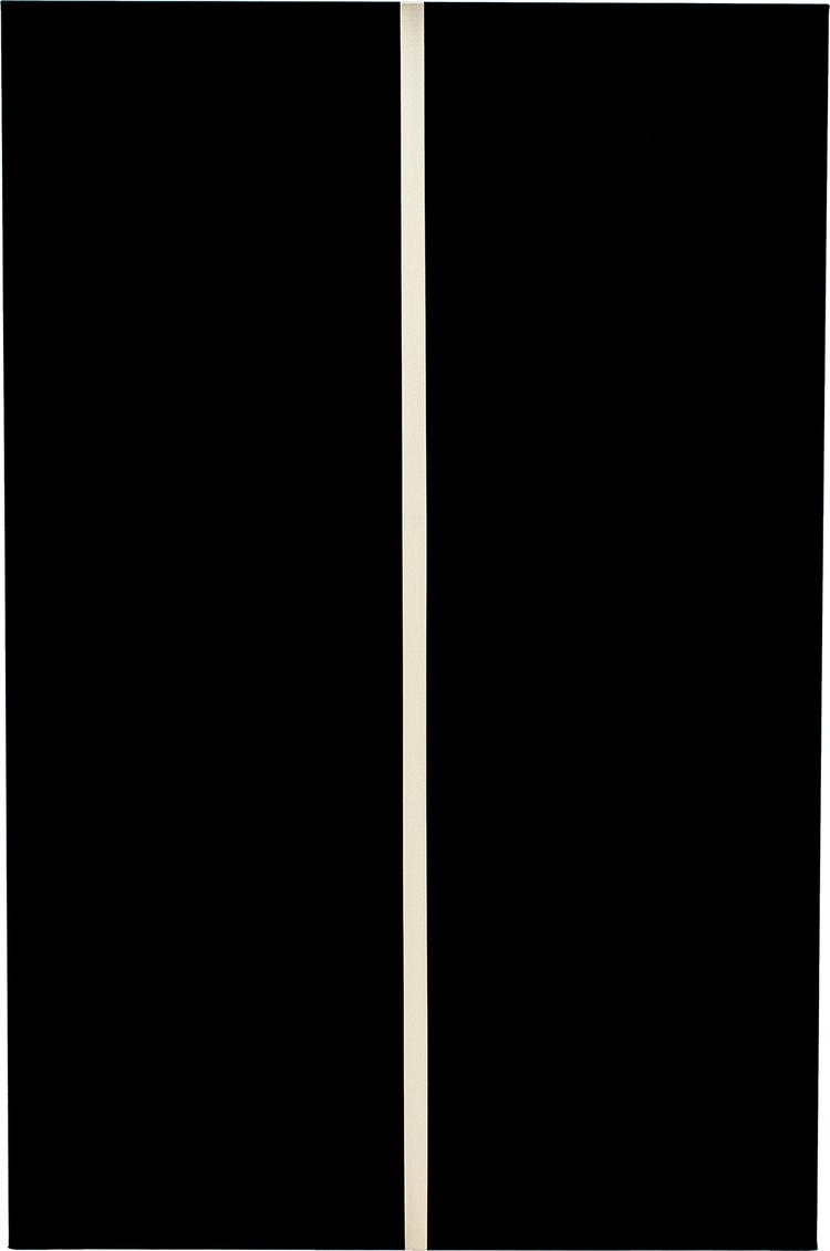 'Livsstig I', 2019, ett konstverk av Daniel Johansson